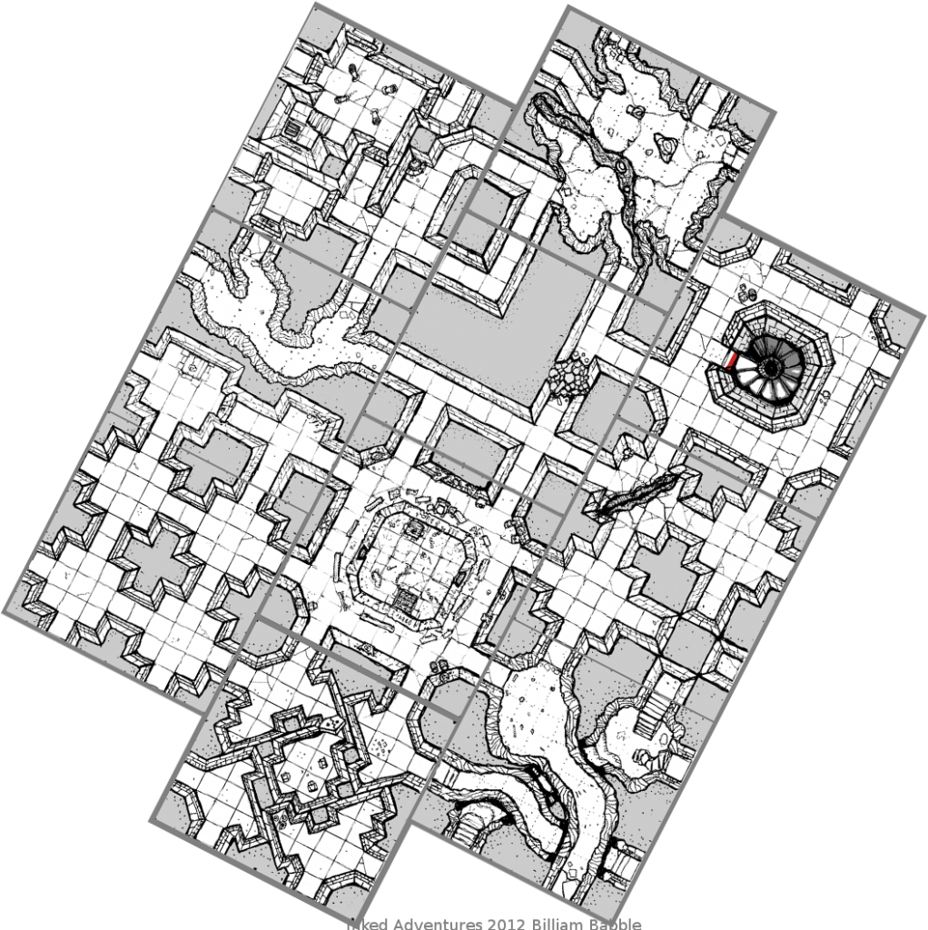 Image Result For Chaotic Map