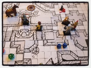 InkedAdventures_Large_Geomorph_Tiles_with_Lego_figures1