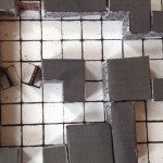 Grey tops for striking and uncluttered overhead view - Inked Adventures Blocks