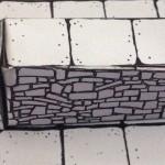Walkway or Bridge - Inked Adventures Blocks