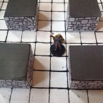 X-Junction - Inked Adventures Blocks