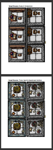 Thumbnail of Small Rooms PDF