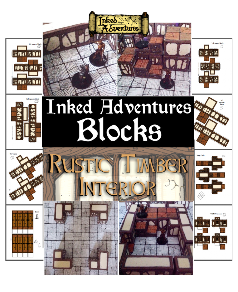 cover inkedadventures blocks rustic timber