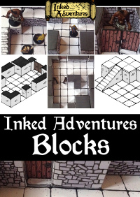 Inked Adventures Blocks