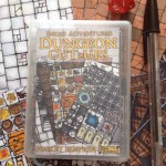 Inked Adventures Dungeon Cut-Ups Pocket Edition on Etsy