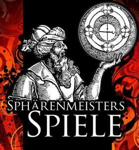 Sphaerenmeisters Spiele - Sphere Master Games